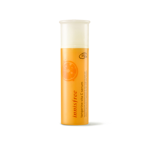 Innisfree Tangerine Vita C Serum 50ml
