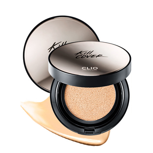 CLIO Kill Cover Founwear Cushion XP SPF50+ PA+++ 15g*2ea