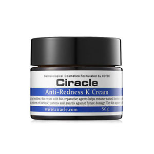 Ciracle Anti-Redness K Cream 50ml