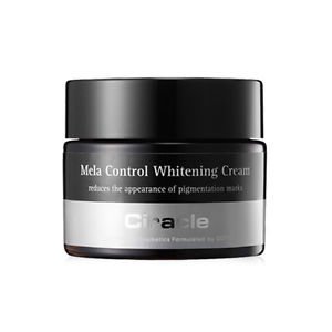 Ciracle Mela Control Whitening Cream 50ml