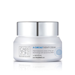 CAREZONE A-Cure Salt Therapy Cream 40ml