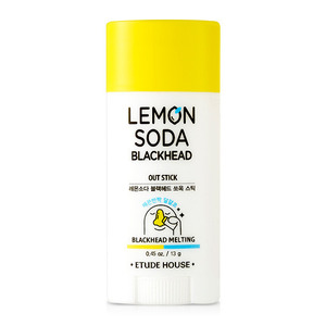Etude House Lemon Soda Blackhead Out Stick 13g