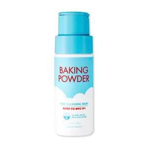 Etude House Baking Powder Pore Cleansing Wash 60g
