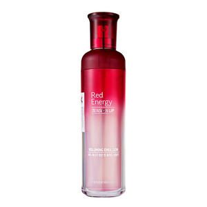 Etude House Red Energy Tension Up Voluming Emulsion 130ml