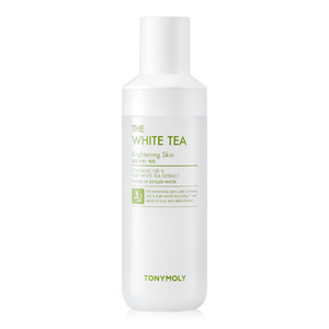 TONYMOLY The White Tea Brightening Skin 150ml