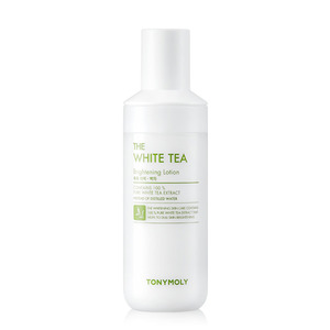 TONYMOLY The White Tea Brightening Lotion 130ml