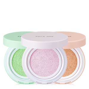 TONYMOLY Face Mix Primer Color Cushion 10g