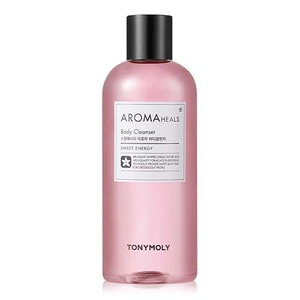 TONYMOLY Aroma Heals Body Cleanser Sweet Energy 300ml