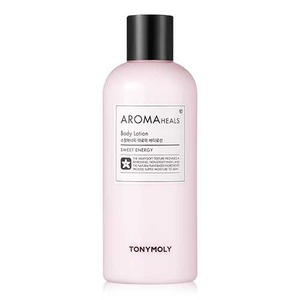 TONYMOLY Aroma Heals Body Lotion Sweet Energy 300ml