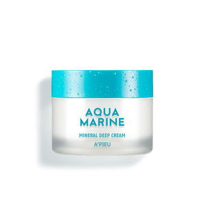 A'PIEU Aqua Marine Mineral Deep Cream 50ml