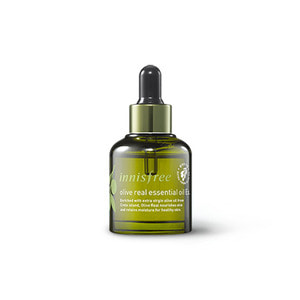 Innisfree Olive Real Essential Oil Ex 30ml