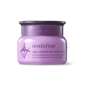 innisfree Jeju Orchid Enriched Cream 50ml
