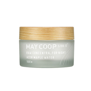 MAY COOP Raw Concentra For Night 50ml