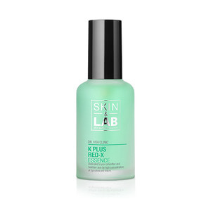 SKIN&LAB K Plus Red-X Essence 50ml