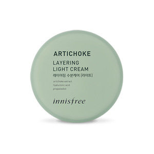 innisfree Artichoke Layering Light Cream 150ml