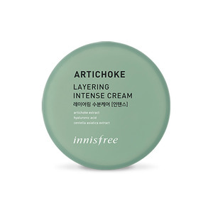 innisfree Artichoke Layering Intense Cream 150ml