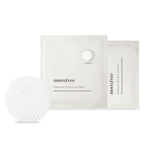 innisfree Makeup Touch-Up Pads 2ea