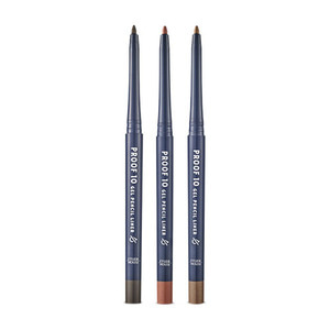ETUDE HOUSE Proof 10 Gel Pencil Liner 0.3g