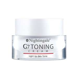 Nightingale G7 Toning Cream 50ml