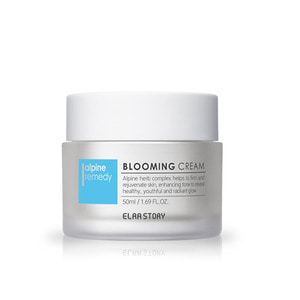 ELRASTORY Blooming Cream 50ml