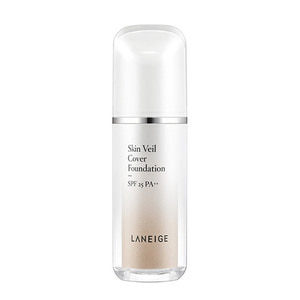 LANEIGE Skin Veil Cover Foundation SPF 25 PA++ 30ml