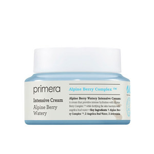 primera Alpine Berry Intensive Watery Cream 50ml
