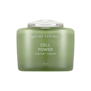 Nature Republic Cell Power Watery Cream 55ml