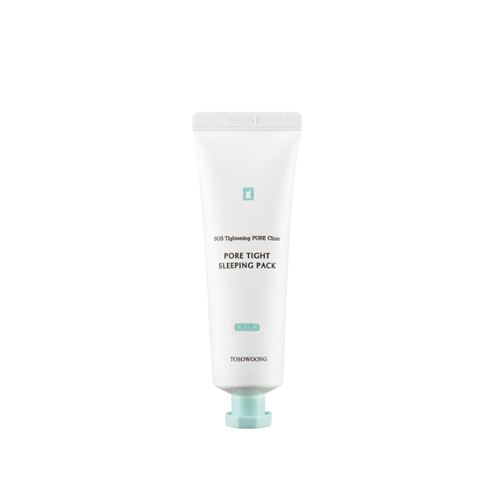 [MD] TOSOWOONG SOS Tightening Pore Clinic Pore Tight Sleeping Pack 50ml