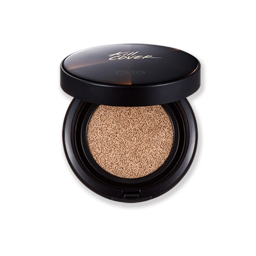 CLIO Kill Cover Conceal Cushion SPF45 PA++ 13g + Refill 13g