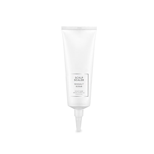 [MD] TOSOWOONG Scalp Scaler Seasalt Scrub 200ml