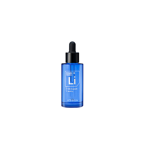 It's skin Power 10 Formula LI Oil Ampoule 32ml