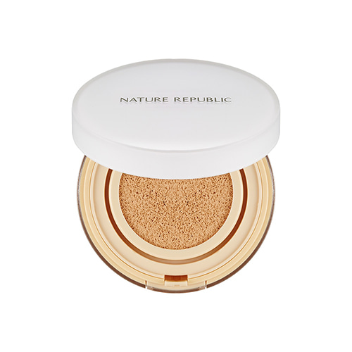 NATURE REPUBLIC Provence Intensive Ampoule Cushion SPF50+ PA+++ 15g