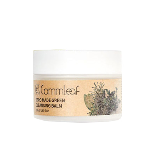 Commleaf Zero Made Green Cleansing Balm 120ml