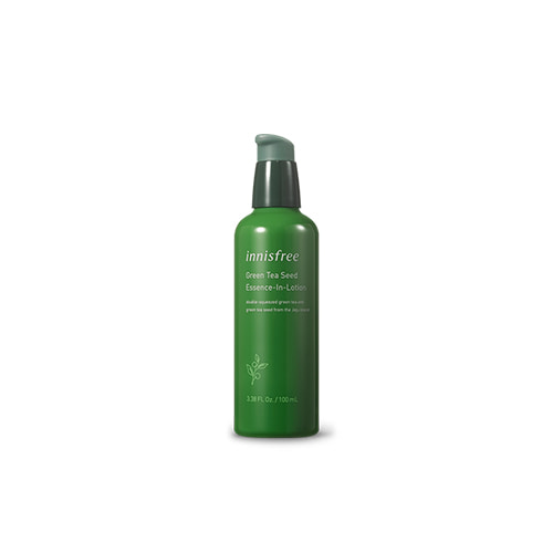 innisfree Green Tea Seed Essence-in-Lotion 100ml