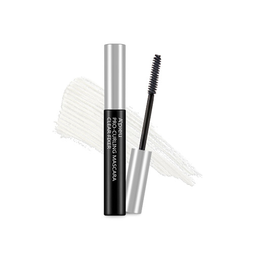 A'PIEU Pro-Curling Clear Fixer Mascara 4ml