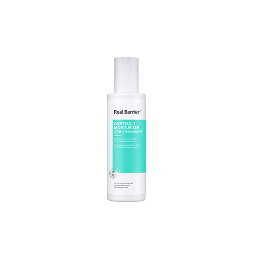 Real Barrier Control-T Moisturizer 110ml