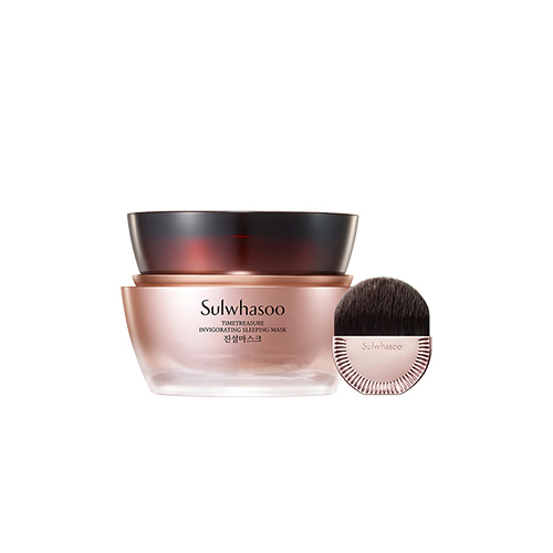 Sulwhasoo Timetreasure Invigorating Sleeping Mask 80ml