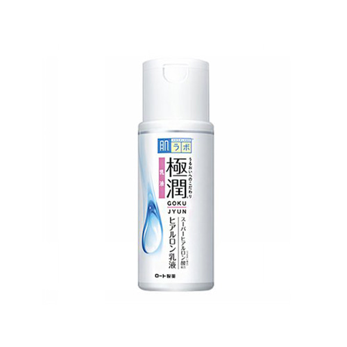 HADALABO GOKUJUN Hyaluronic Milky Lotion 140ml