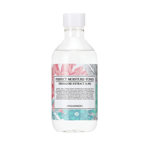 ONSAEMEEIN Perfect Moisture Toner 200ml