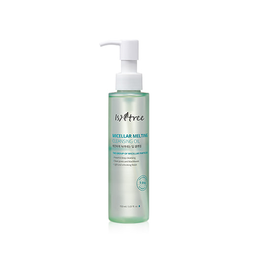 Isntree Micellar Melting Cleansing Oil 150ml