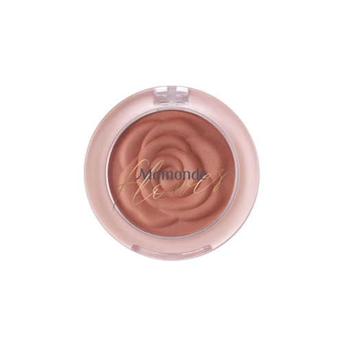 MAMONDE Flower Pop Blusher 8g