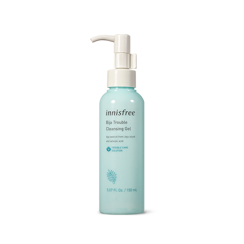 innisfree Bija Trouble Cleansing Gel 150ml
