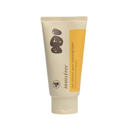 [TIME DEAL] innisfree Jeju Volcanic Pore Cleansing Foam 150ml